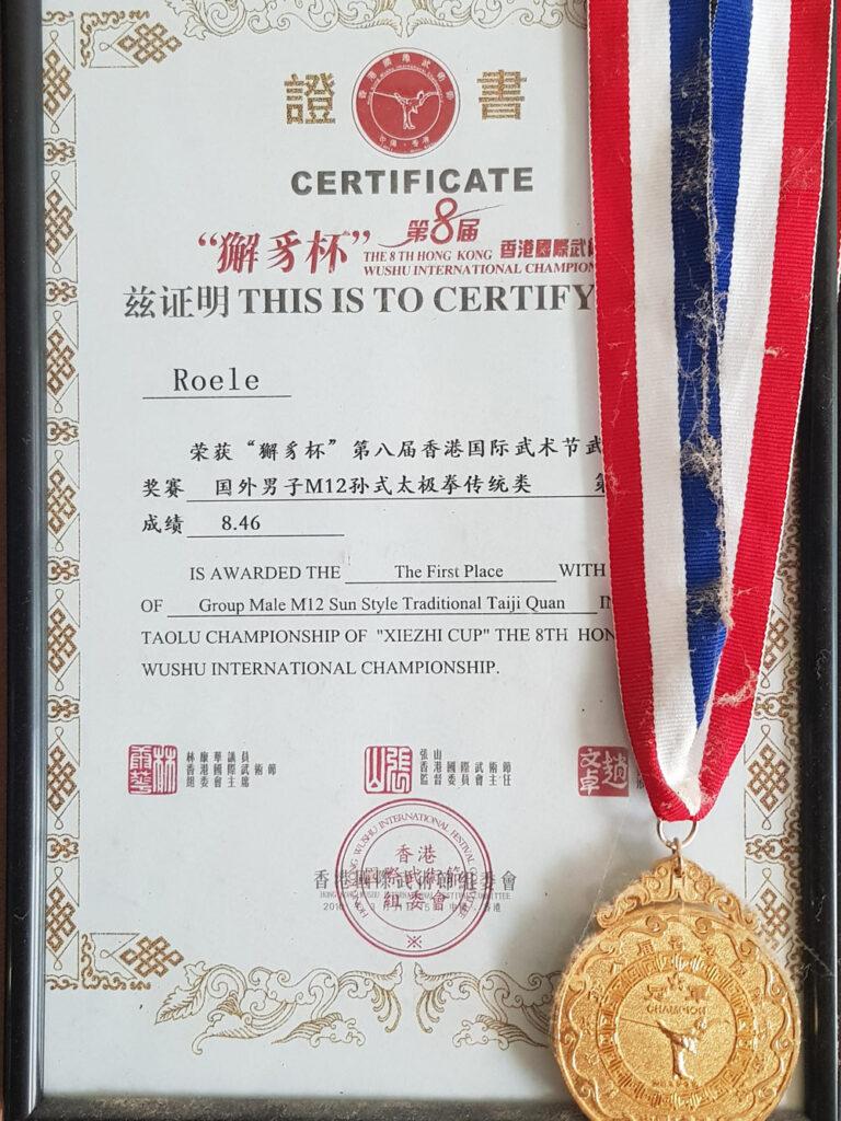 Sun-style-taolu-championship-xiezhi-cup-wushu-xingyi-quan-china